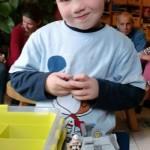 Amiel, 5 years old
