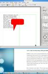 KWord on OpenSolaris screenshot