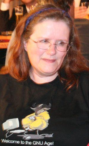 Myriam Schweingruber