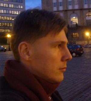 Timo Jyrinki