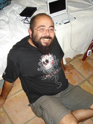 David Reyes Samblas Martinez