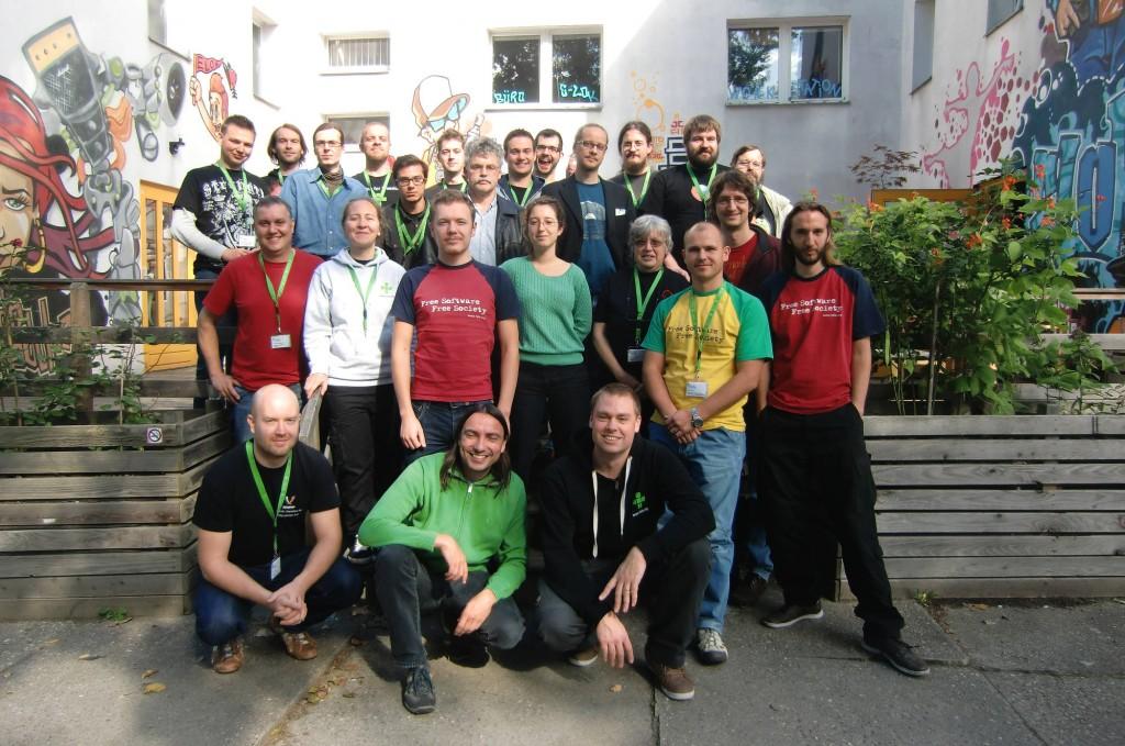 European Coordinators