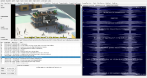Subtitle Compositor overview