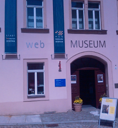 web Museum