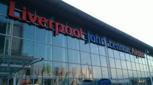 Liverpool Airport