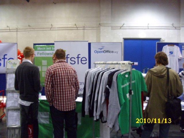 ORR2010-FSFE-Stand