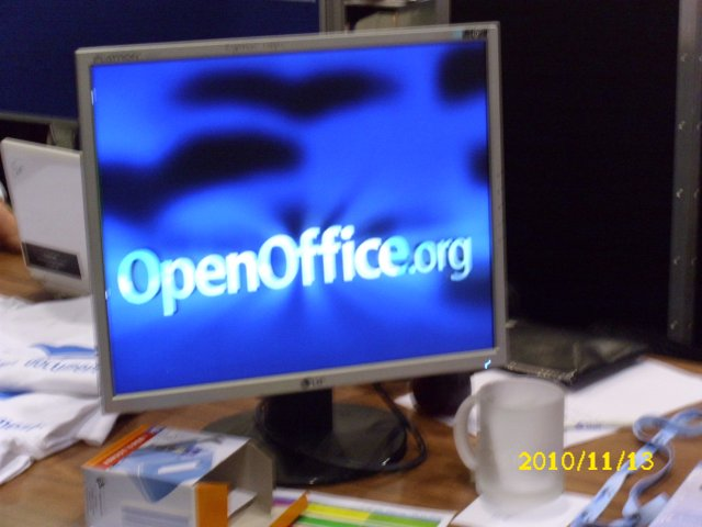 ORR2010-OOoStand