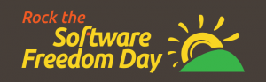 Rock the Software Freedom Day